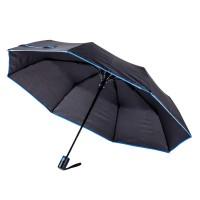 Складной полуавтоматический зонт Trest