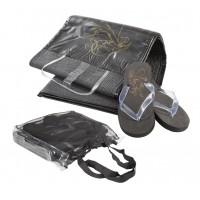 Набор Sanur тапочки,сумка,коврик
