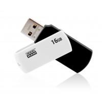 Флеш-накопитель USB UCO2 (Colour Mix)