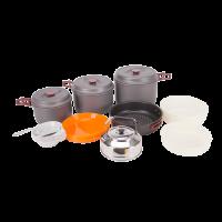 Набор туристической посуды Kovea Hard 78 KSK-WH78 9722-30
