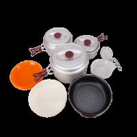 Набор посуды Kovea Silver 56 KSK-WY56 9724-30