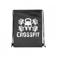 Рюкзак-мешок принт Crossfit
