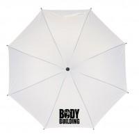 Зонт принт Body building