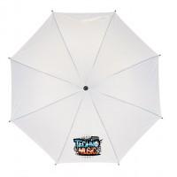 Зонт принт Музыка 1