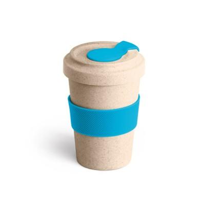 Бамбуковая чашка для путешествия GN 9813-82