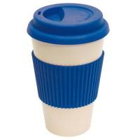 Кружка для кофе ECO CUP бамбук