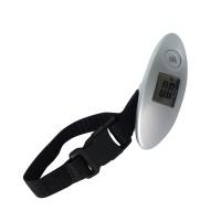 Багажные весы LIFT OFF с жк-дисплеем