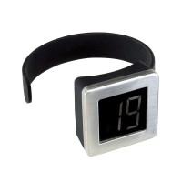Электронный термометр для винной бутылки BOLERO
