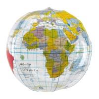Надувной мяч-глобус UNIVERSE