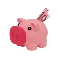 Копилка-свинья MONEY COLLECTOR