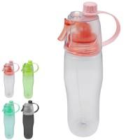 Спортивная бутылка со спреем 9636-99