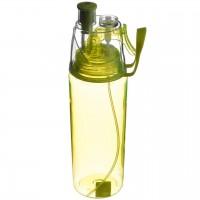 Бутылка для воды со спреем 9641-99