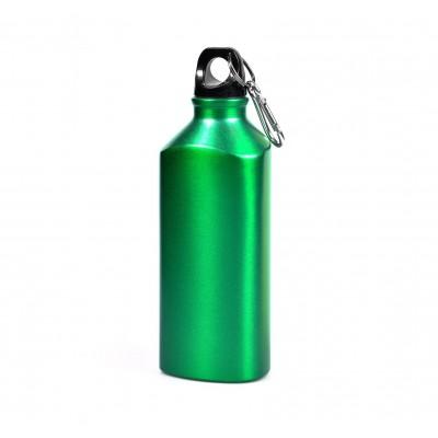 Бутылка для воды  трехгранная 9628-40
